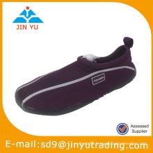 Chaussures marque Aqua 2014