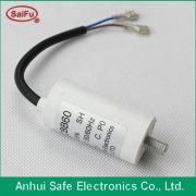 epoxy capacitor