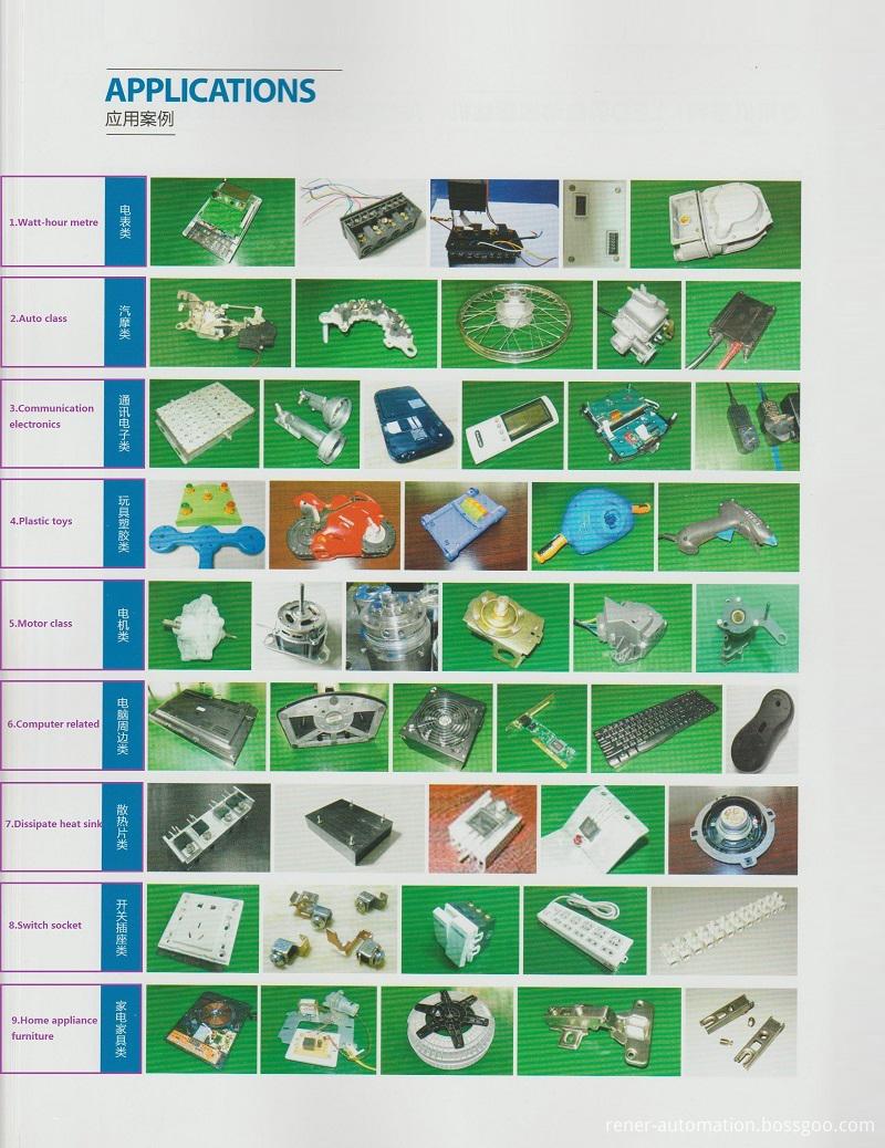 Screw Machine Suppliers