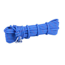 11mm PP Rappelling safety climbing rope wholesale