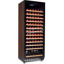 CE/GS zertifiziert 270L Display-Weinkeller