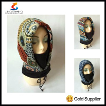 Works great for all your gold-weather custom winter hats camouflage balaclava crochet hat