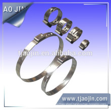 Single Ear Ss/Hse Clamp/clamp fastener