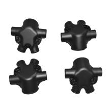Custom Vacuum Casting Parts