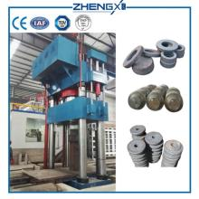 Hot Forging Forging Hydraulic Press Machine 1500T