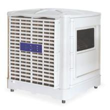 1.1kw/1.5kw 25000CMH3 Centrifugal Air Cooler