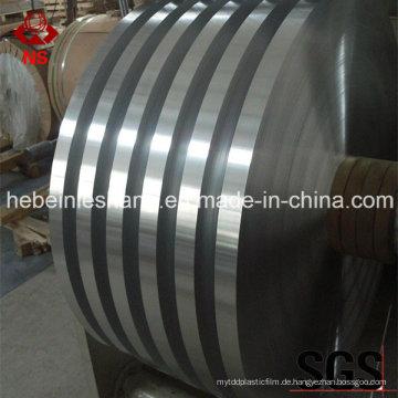 Aluminiumfolie für Electrionic Label Foil