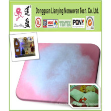 High-Loft Plump Polyester for Handicrafts