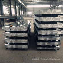 0.6mm*1219mm*2440mm Mechinical Property Cold Rlled Sheet
