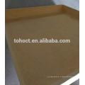 Керамический тигель большой размер высокое сопротивление температуры 1650C муллита керамическая чаша