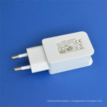 Зарядное устройство USB с настройки выход 1А, 2.1 а