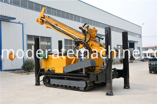 FY800 water well drilling rig 04