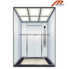 Machine Room Bed Lift with 1600kg