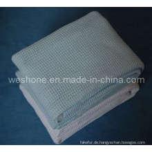 100 % weicher Baumwolle Waffel Decke
