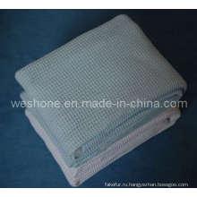 Одеяло вафельные мягкий хлопок 100%