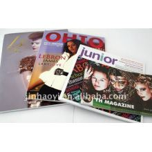 Nice Coated Paper Offset Adult Magazine Printing