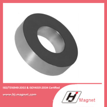High Quality Customized Ring Permanent NdFeB/Neodymium Magnet for Motors