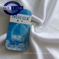 tricot de polyester birdeye refroidissement tissu maille pour polo