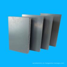 Procesamiento de arquitectura de lámina de PVC para mueble de cocina