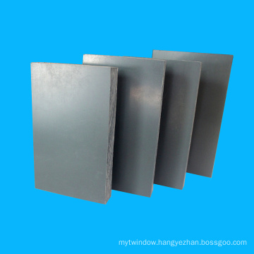 Architecture Processing PVC Sheet for Kitchen Cabinet