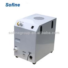 Unidade de sucção dental de venda quente (capa de metal) com unidade de sucção dental CE & ISO
