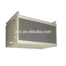 Cortina de aire de calefacción eléctrica FM110 - 900 mm