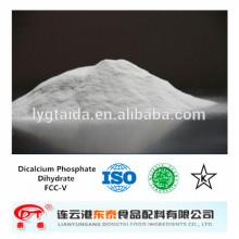 GRADO ALIMENTARIO Fosfato dicálcico de alta pureza