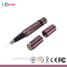 Newest high quality rechargeable and digital permanent makeup tattoo machine