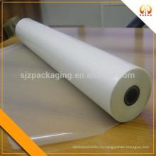 Печать ламинированной пленки надежной фармацевтической упаковки