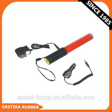 Barra de espuma recargable de tráfico LED Baton Electric