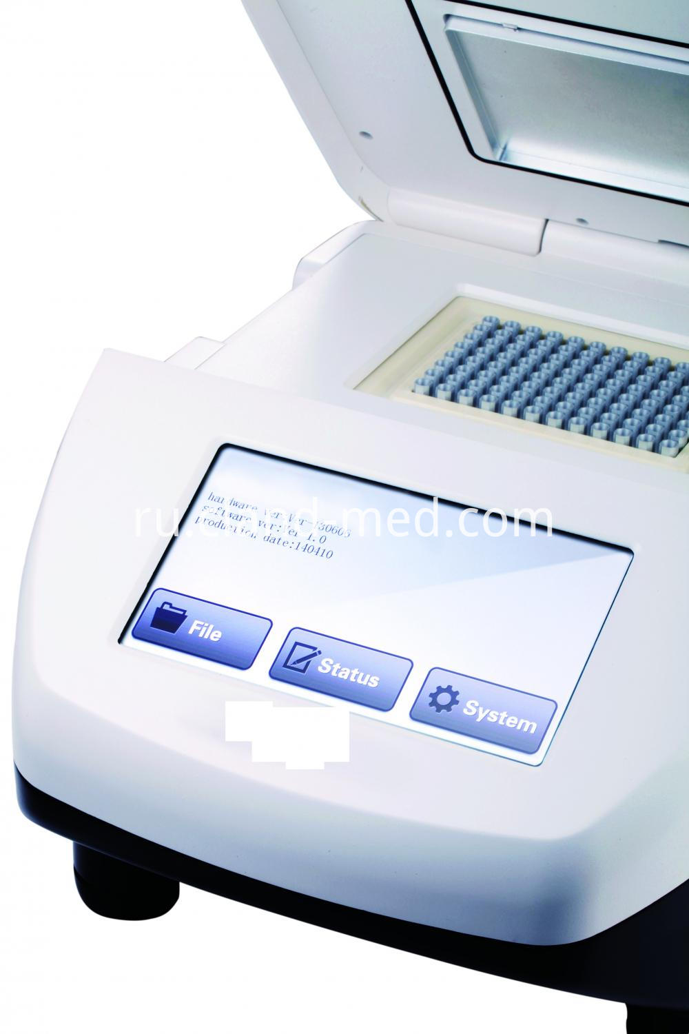 Tc1000 G Pcr Machine 7