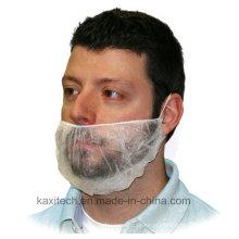 Cobertura descartavel sem costura de barba descartável