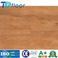 Factory Wholesale Waterproof Wood Grain PVC Vinyl Floor