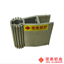 OEM Extrusion Louvre Panel Table Saw Fence Profile