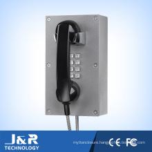 Prison Telephone Emergency Telephone Outdoor Public Telephone