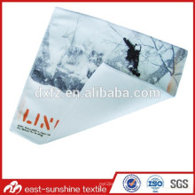 logo printed two side flannel lens clenaing cloth,bluk two side flannel lens clenaing cloth