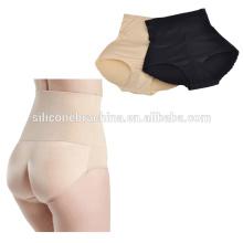 Venda quente de cintura alta hip up calcinha