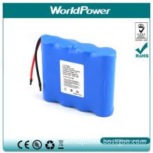 Robot Vacuum Cleaner Lithium Battery (WP-li-1422)