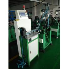 No.5 Y Teeth Zipper Chain Making Machine