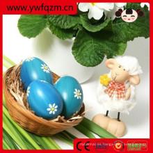 Huevos de avestruz decorativos para la venta