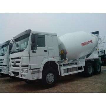 HOWO Concrete Mixer Truck 8m3 (ZZ1257N3241)