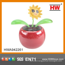 2015 Design novo brinquedos psto solar da decoração do carro