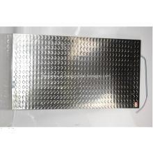 Placa de aquecimento elétrico de temperatura controlada
