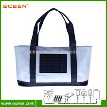 Saco de praia Solar mais vendido com carregador solar removível