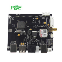 2 Layer FR4 PCB Board Assembly Circuit Board Assembly China