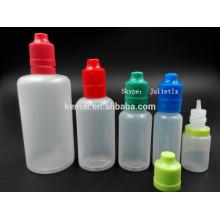 100 мл электронной сигареты бутылки ISO8317