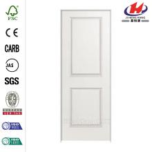Соединительный элемент Solid Solid Smooth 2-Panel Square Solid с грунтованной композитной одностворчатой внутренней дверцей
