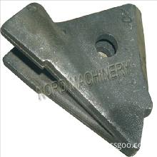 High Chrome Iron Casting / Lost Foam Casting