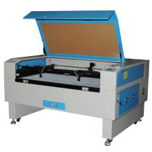 Máquina de corte del laser del CNC de Dongguan Glc-1490t 220watts para la publicidad