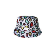 Art und Weise im Freien wasserdichter Eimer Hut mit Logo gedruckt (U0024B)